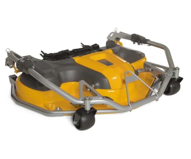 Stiga Combi Pro 110cm EL QF cutting deck for riders