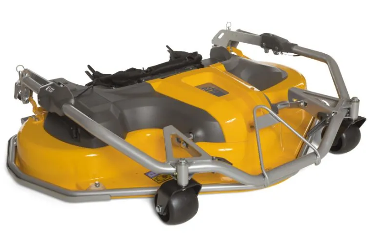 Stiga Combi Pro 125cm EL QF cutting deck for riders