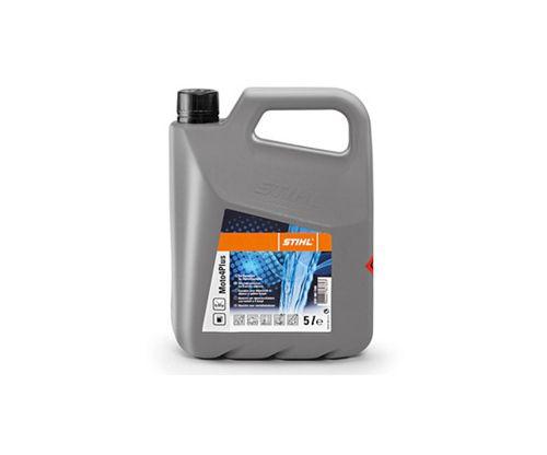Stihl MotoPlus petrol 4 stroke fuel (5 litre)
