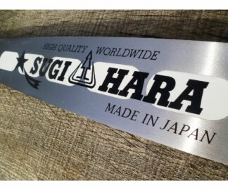 "[ECHO3] Sugihara .325"" .058 Light Type Pro chainsaw bar Echo mount"
