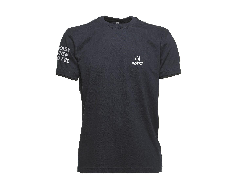 Husqvarna T-shirt (Large)