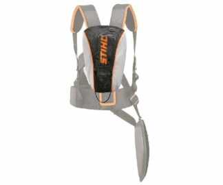 Stihl tool bag for forestry and universal harnesses