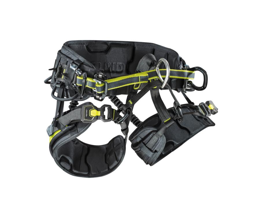 Edelrid Tree Core triple lock harness (S-XL)