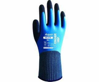 Wondergrip WG-318 Aqua gloves 12 pack