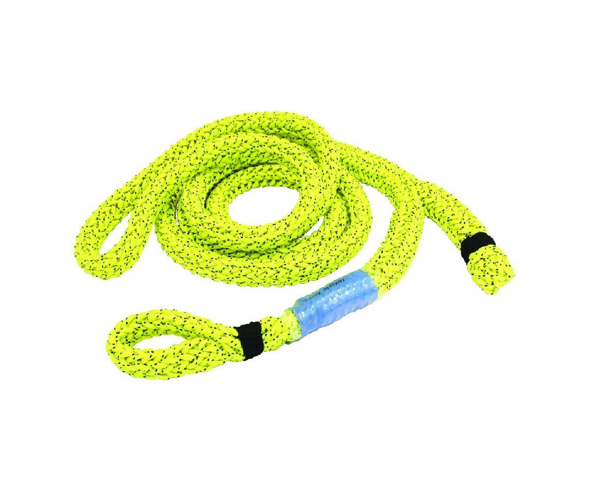 Marlow 18mm adjustable whoopie sling (Lime) (0.91m - 2.4m)