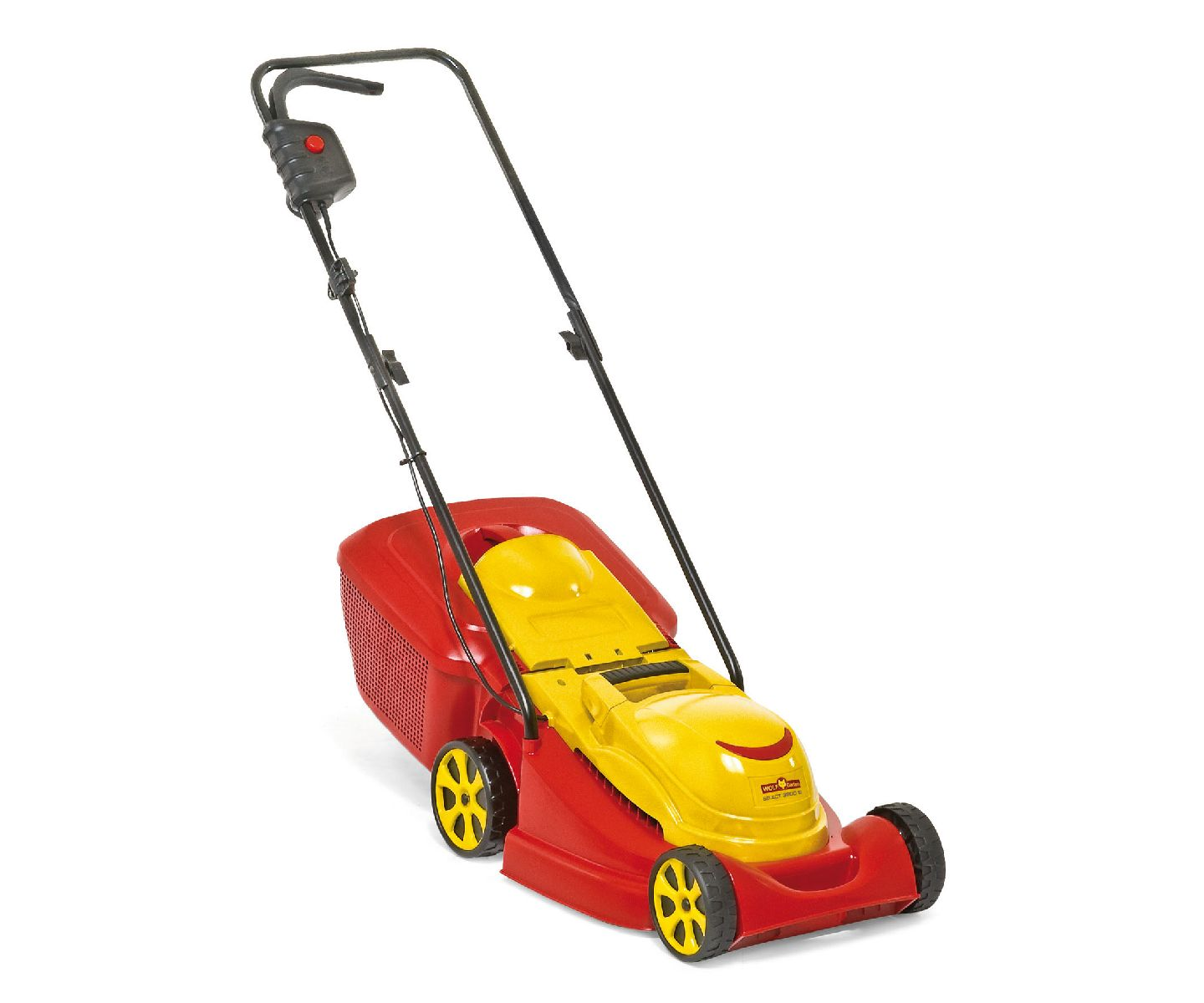 Wolf Garten Select S3200E electric lawn mower (32cm cut)