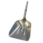 Stein woodchip shovel attachment