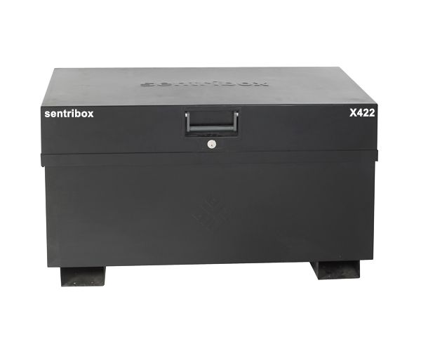 Sentribox X422 XLOCK2 Vanbox / Sitebox secure storage box