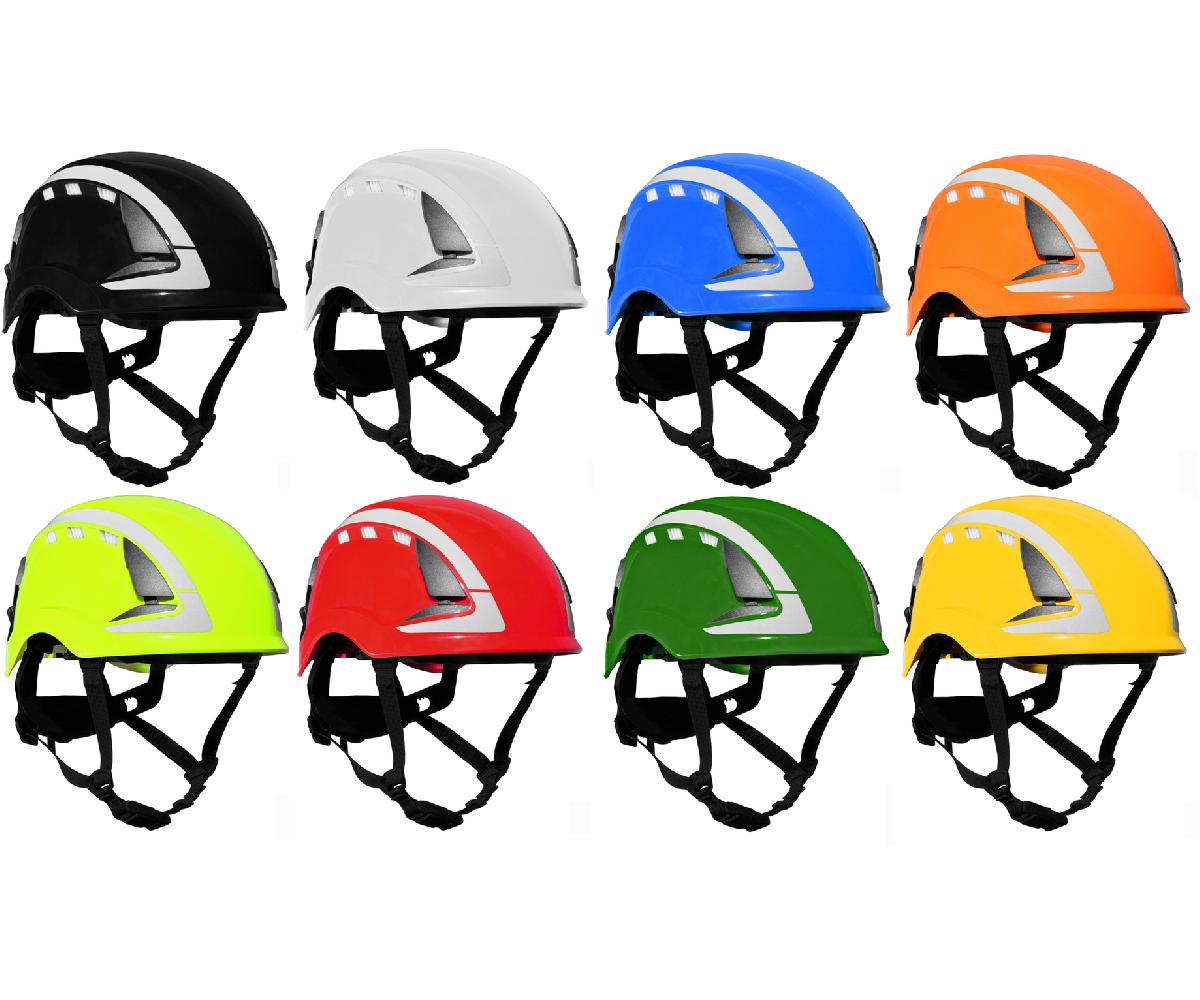 3M SecureFit X5000V Arborist helmet