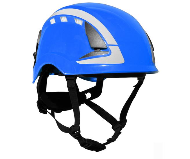 3M SecureFit X5000V Arborist helmet (Blue)