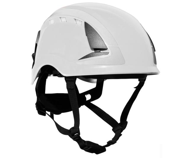 3M SecureFit X5000V Arborist helmet (White)
