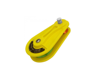 ISC 200kn large cast pulley (for up to 19mm rope)