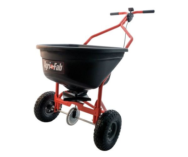 Agri-Fab 45-0526 push spreader (110lb)