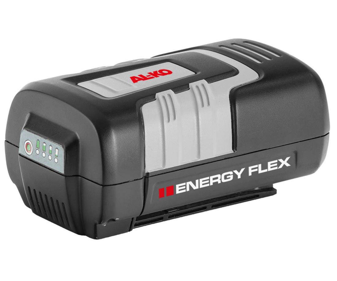 AL-KO 4.0Ah battery for EnergyFlex range