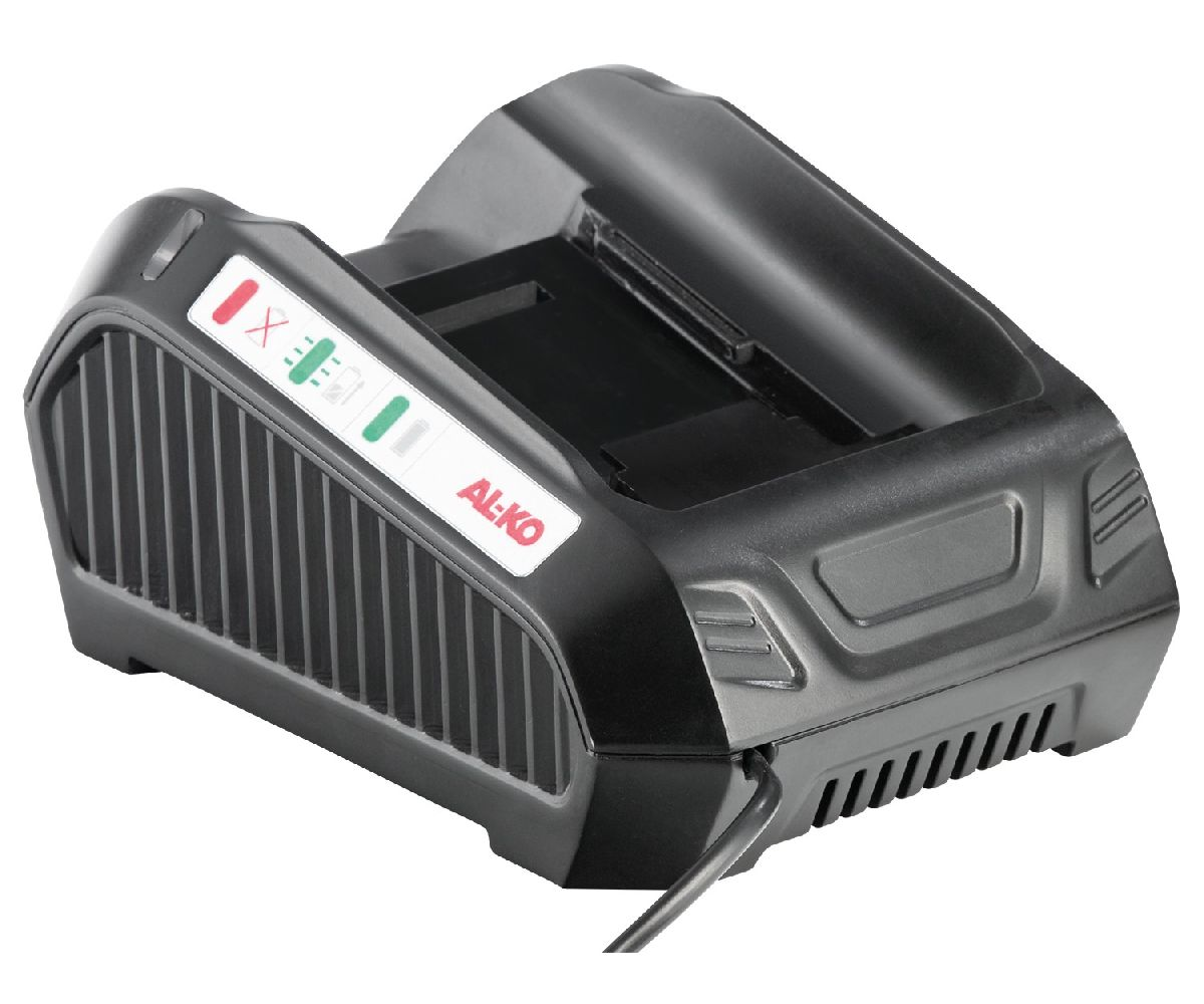 AL-KO fast charger for EnergyFlex range