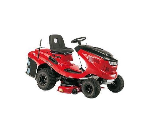 AL-KO SOLO T16-93.7 HD V2 lawn tractor (93cm cut)