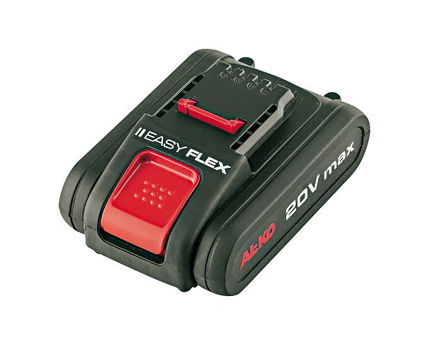 AL-KO B50Li 2.5Ah battery for EasyFlex range