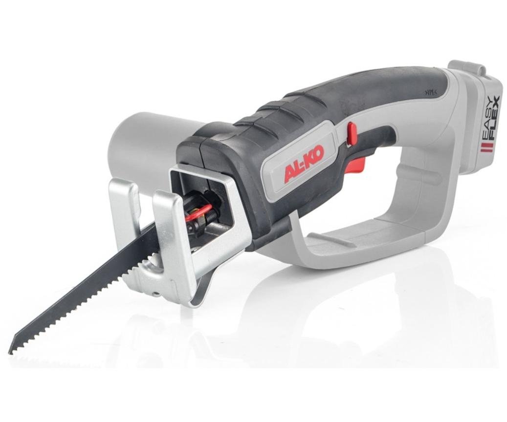 AL-KO EasyFlex HS 2015 battery hand saw