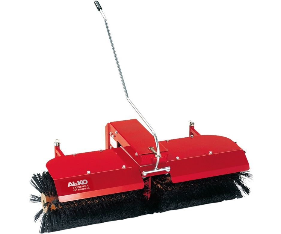 AL-KO KW1050 Sweeper combi attachment for BF5002-R