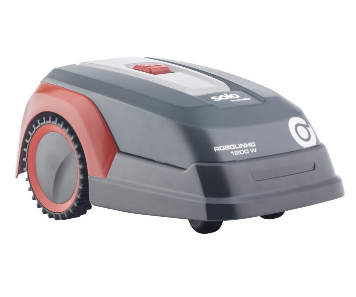 AL-KO SOLO Robolinho 1200 W robotic lawnmower