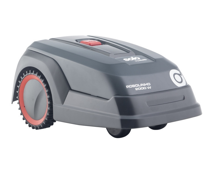 AL-KO SOLO Robolinho 2000 W robotic lawnmower