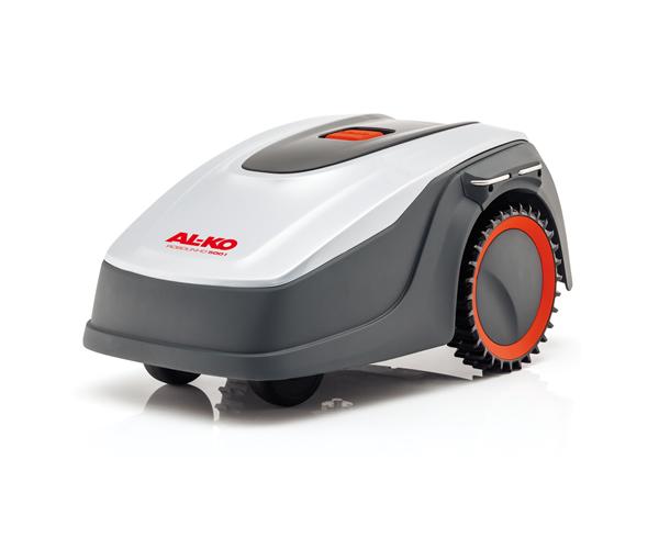 AL-KO Robolinho 500E robotic lawnmower