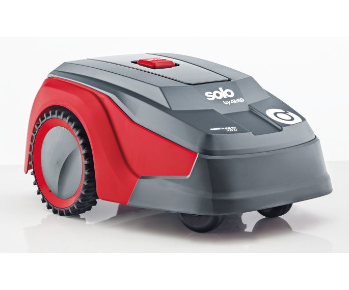 AL-KO SOLO Robolinho 700 W robotic lawnmower