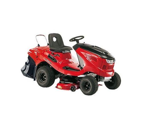 AL-KO SOLO T16-103.7 HD V2 lawn tractor (103cm cut)
