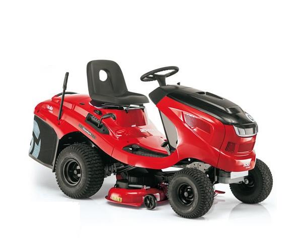 AL-KO SOLO T13-93.7 HD lawn tractor (93cm cut)