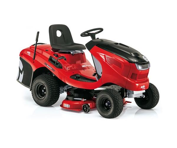 AL-KO SOLO T15-103.7 HD-A lawn tractor (103cm cut)