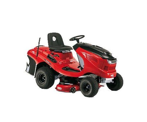 AL-KO SOLO T15-93.7 HD-A lawn tractor (93cm cut)