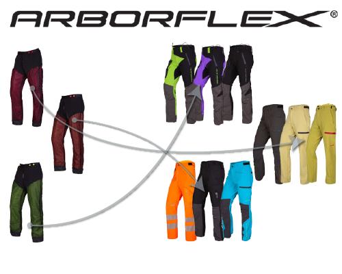Arborflex