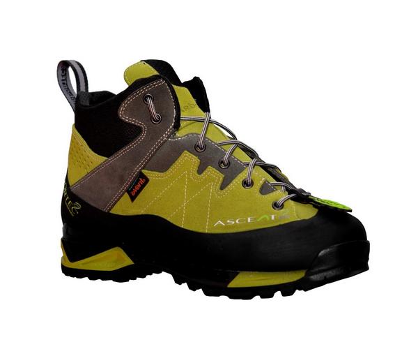 Arbortec Ascent Pro climbing boots