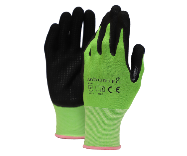 Arbortec AT150 work gloves (10)