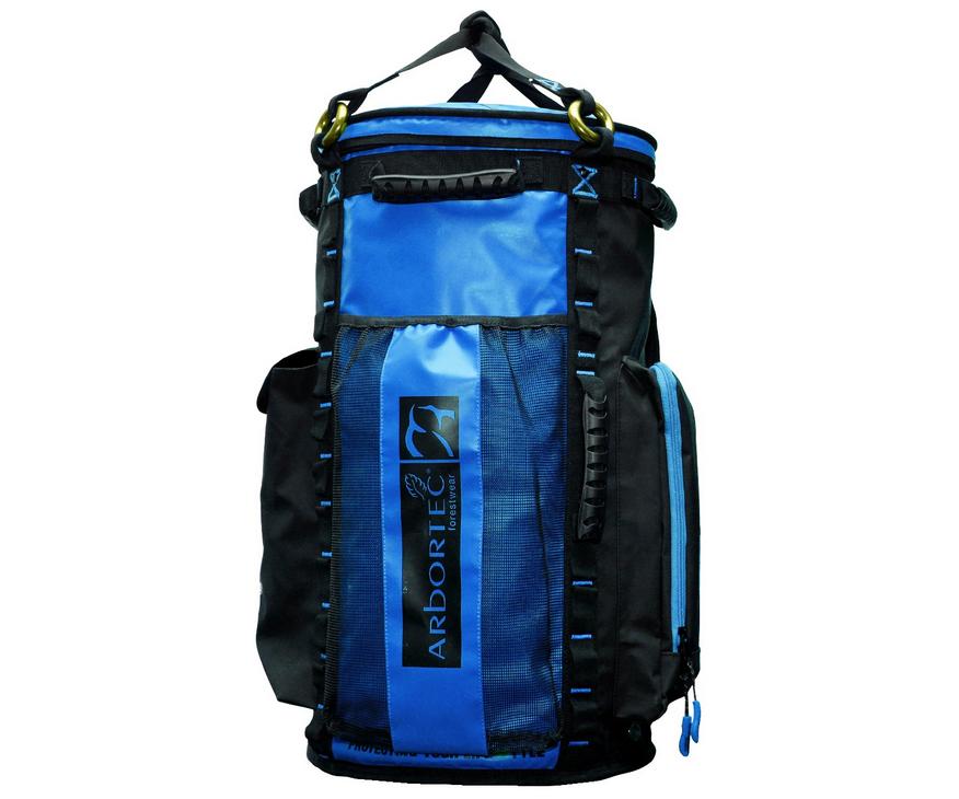 Arbortec AT107 Cobra rope bag (65 litres) (Blue)