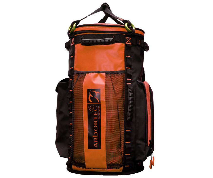 Arbortec AT107 Cobra rope bag (65 litres) (Orange)