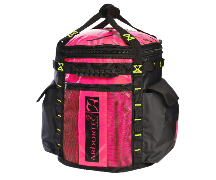 Arbortec AT105 Cobra rope bag (35 litres) (Pink)