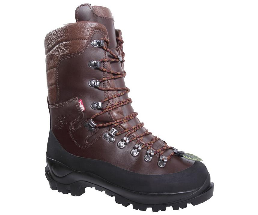 Arbortec Fellhunter Xpert chainsaw boots (class 3)