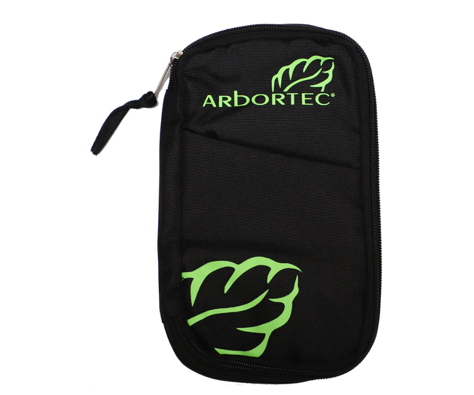 Arbortec AT095 personal pouch with internal pockets