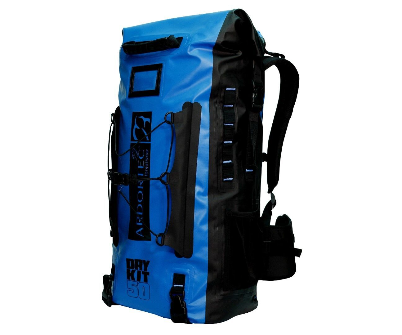 Arbortec AT104 Python backpack (50 litres) (Blue)