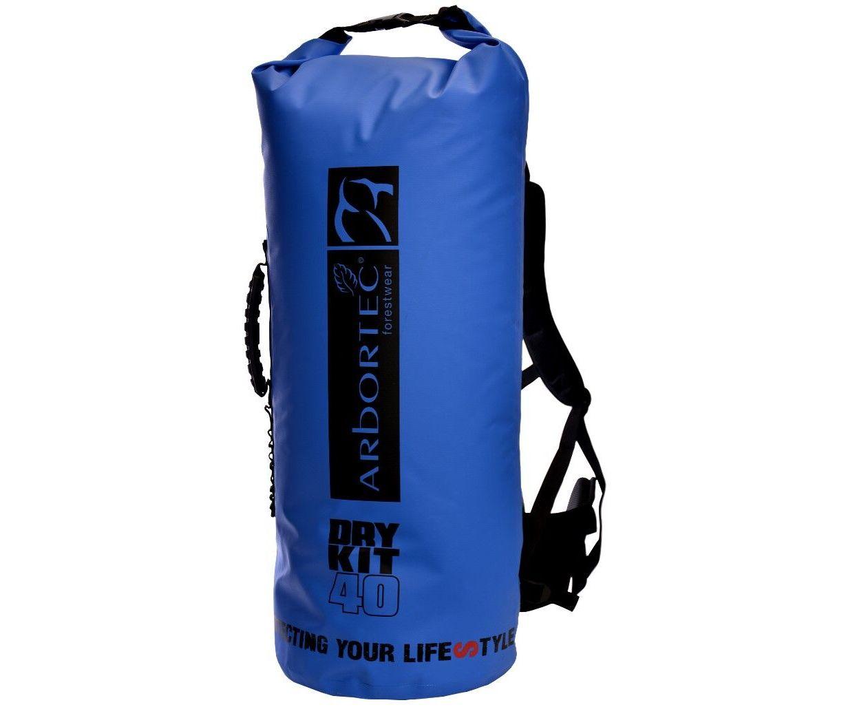 Arbortec AT102 Viper gear bag (60 litres) (Blue)