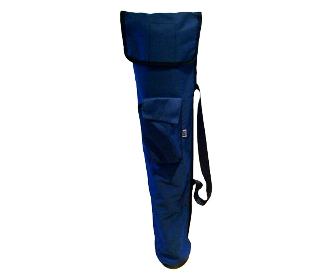 AUS vinyl waterproof rod bag