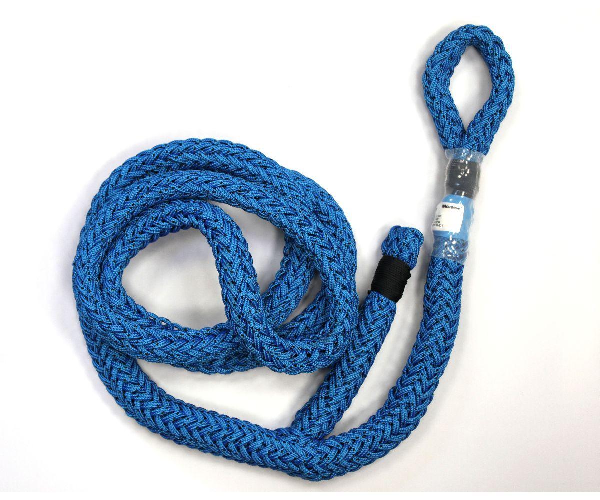 Marlow 18mm adjustable whoopie sling (Blue) (0.91m - 1.8m)