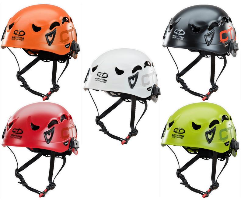 CT X-Arbor ABS climbing helmet