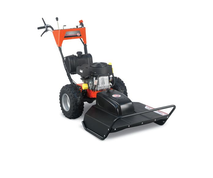 DR Pro XL 30-16.5 ES field & brush mower (30