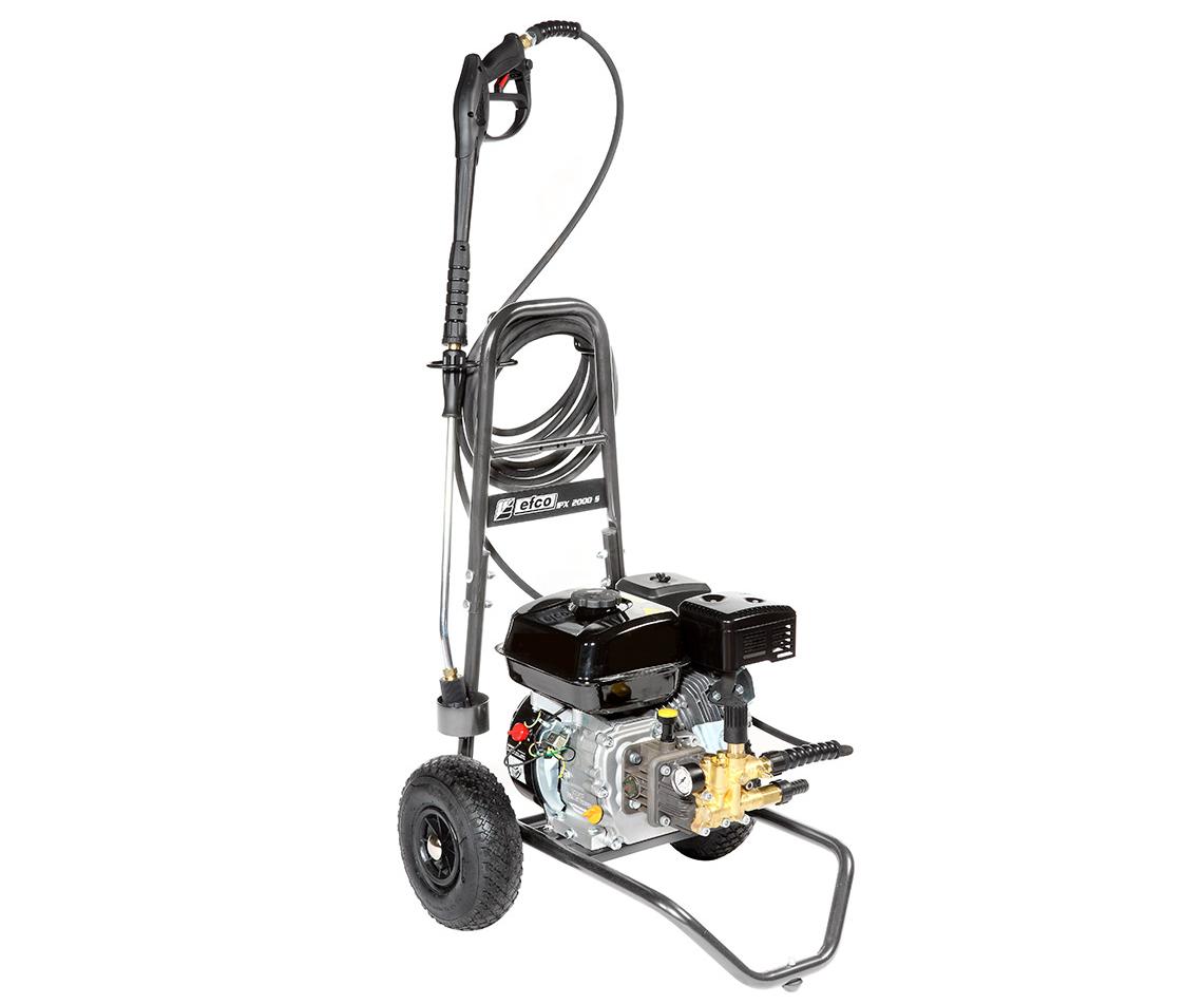 Efco IPX2000S (200 bar, 6hp) pressure washer