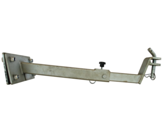 GTM Professional tow bar for MSGTS900 & MSGTS1300G chipper