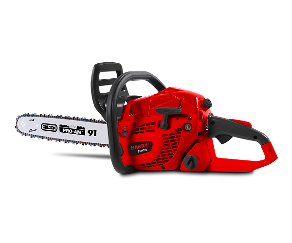 Harry ZMC4203 petrol chainsaw (41.5cc) (14