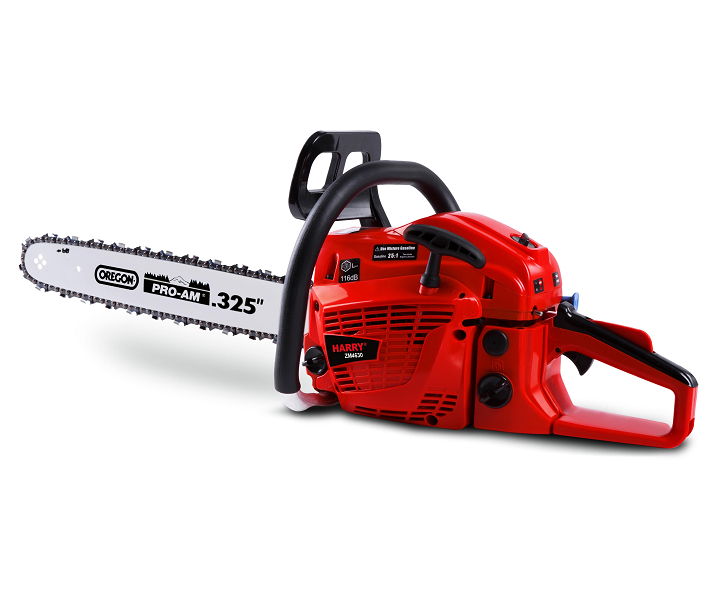 Harry ZMC4630T petrol chainsaw (45.6cc) (16