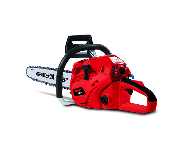 Harry ZMC5603T petrol chainsaw (54.5cc) (20